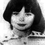 Mary Bell, foto del colegio (YouTube). La niña asesina.