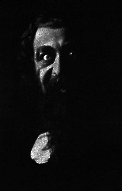 Wilton Lackaye. Svengali