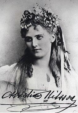 Christina-Nilsson-Christine Daae