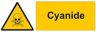 Cianuro Tylenol