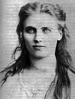 Christine Nilsson (El Fantasma de la Opera)