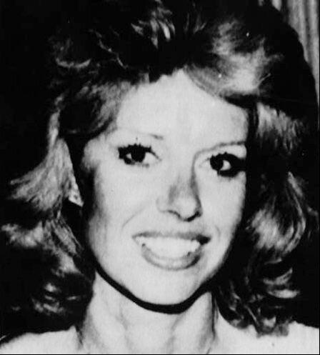 La azafata Paula Prince. Muertes Tylenol