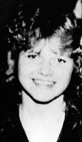 Theresa Janus. Esposa de Stanley. Asesinatos Tylenol